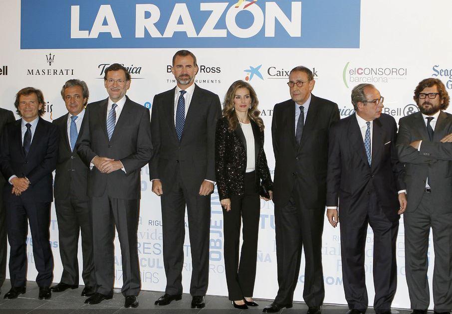 El principe de España