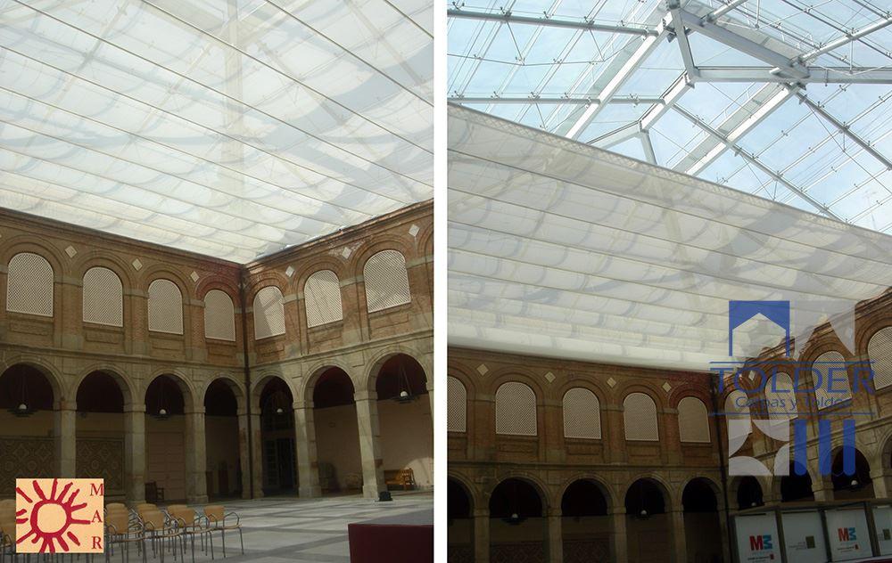 Museo arqueológico de Alcalá de Henares, Madrid.