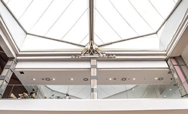 Arquitectura Textil El ingenio 2 Tolder
