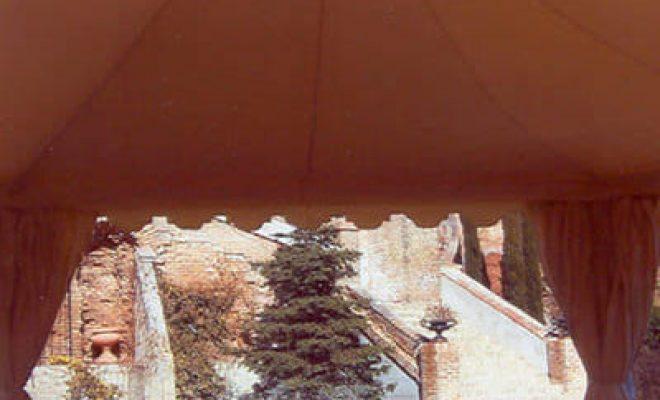 Carpa hexagonal de 10 m, 4, Tolder