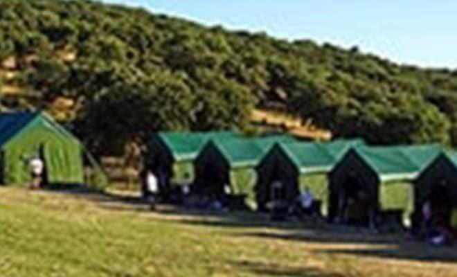 KOR CAMP, 2, Tolder