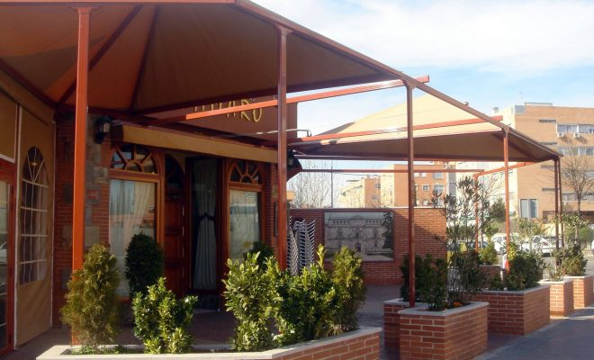 Conoides Restaurante Tolder