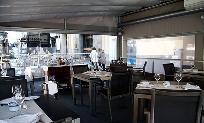 Terraza Restaurante Marbella, 5, Tolder