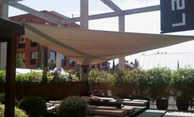 Velas y tensados bar-restaurante Lateral Tolder 4